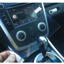 153×85 мм Универсальный закаленное Стекло Экран Protecor ДЛЯ 7 дюймов Планшеты Pad автомобилей DVD GPS PDA MP4 видео 9 H закаленное Стекло Экран