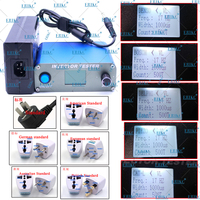 Liseron ERIKC piezo and normal injector tester common rail injector measurement system, piezo common rail tester