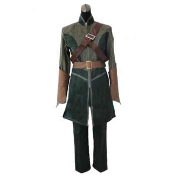 2017 Hot Selling halloween costumes the Lord of the rings The hobbit Legolas cosplay costume - DISCOUNT ITEM  0% OFF All Category