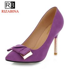 free shipping high heel shoes women sexy dress footwear fashion lady female pumps P12089 hot sale