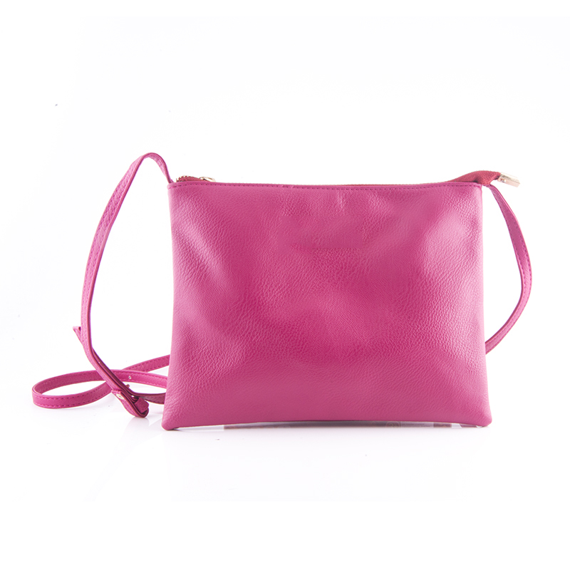 bolsa de ombro de alta Color : Khaki/black/blue/rose-red