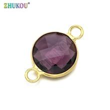 Connectors Necklace Pendants Jewelry-Findings-Accessories Charms Women 1pcs Model:Vs284c