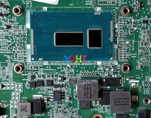 Image 4 - עבור Dell Inspiron 7548 CN 0R9T31 0R9T31 R9T31 w i5 5200U מעבד DA0AM6MB8F1 w 216 0855000 GPU מחשב נייד האם Mainboard נבדק