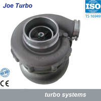 GT4288 452174-0001 4521740001 8194432 TURBO Turbocharger For Volvo Truck FL10 Engine: D10A 9.6L 360HP
