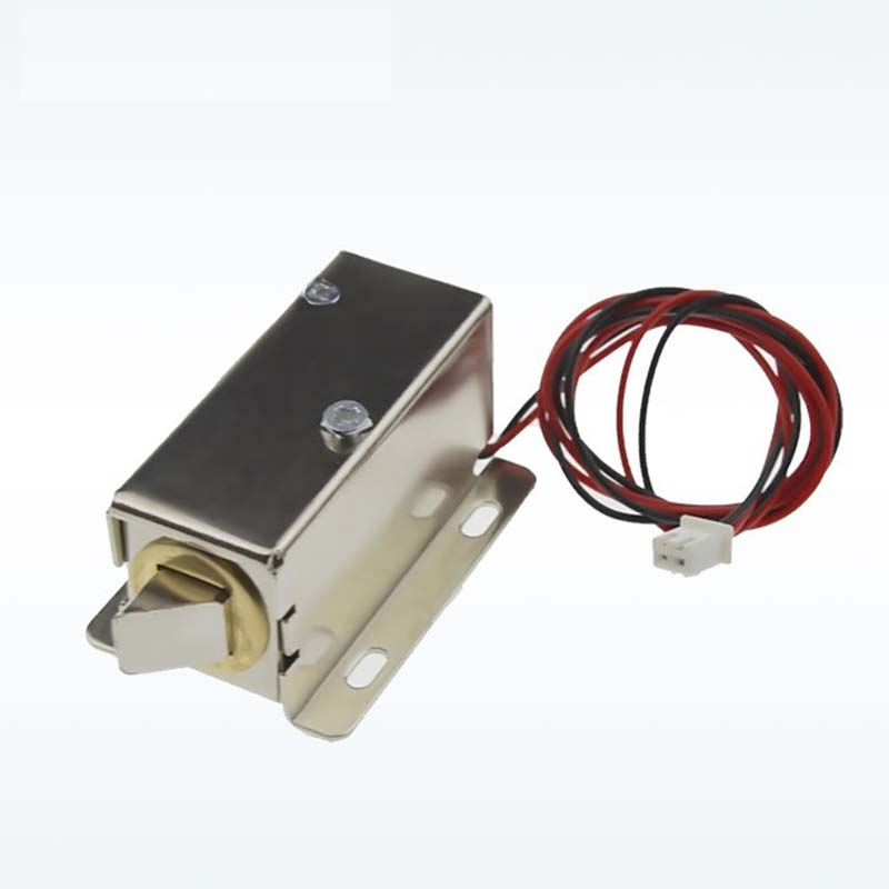 Online buy wholesale latching solenoids from china for 12v door latch