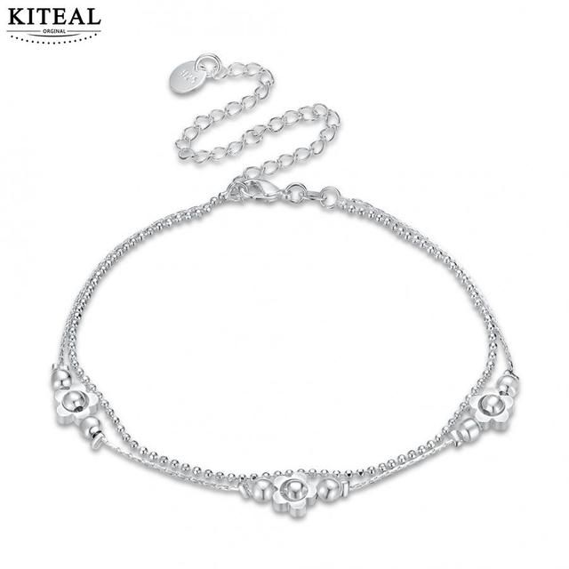 Kiteal online shopping india silver plated bracelet anklets grape kiteal online shopping india silver plated bracelet anklets grape beads leg jewelry wedding decoration junglespirit Choice Image