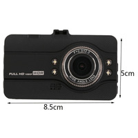 2 Inch Car DVR Night Vision G Sensor Full HD USB Driving Video Recorder Camera Auto