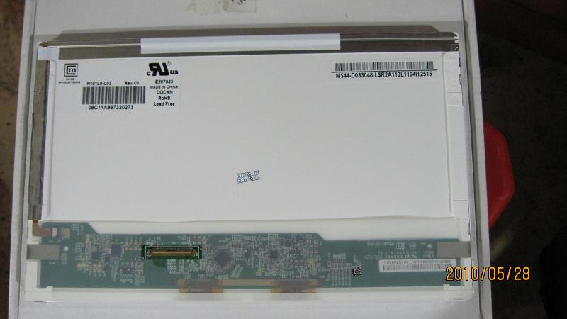 все цены на  N101L6-L02 10.1 inch notebook LCD screen  онлайн