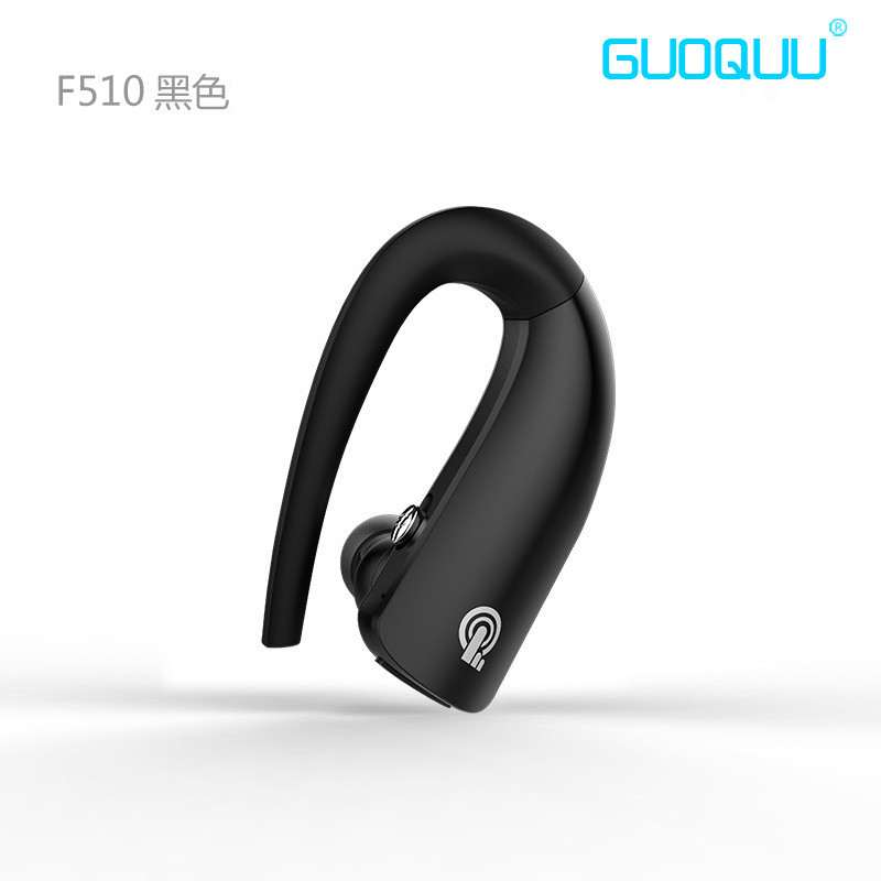 Hot Guoquu Sports Bluetooth 4.1 Earphone Music Headphone Earbuds Mic Waterproof Wireless Headset for F-510 Smartphone фату хива возврат к природе