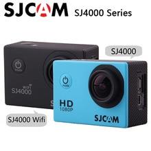 Full HD F23 SJ4000 Sport DV Waterproof Camera 1080P Sports Helmet Action Mini Video Camera Car DVR