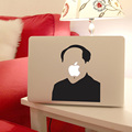 Мода съемный DIY мода прохладный гигантский мао цзэдун планшет и ноутбук для портативный чехол для macbook pro 205 * 270 мм