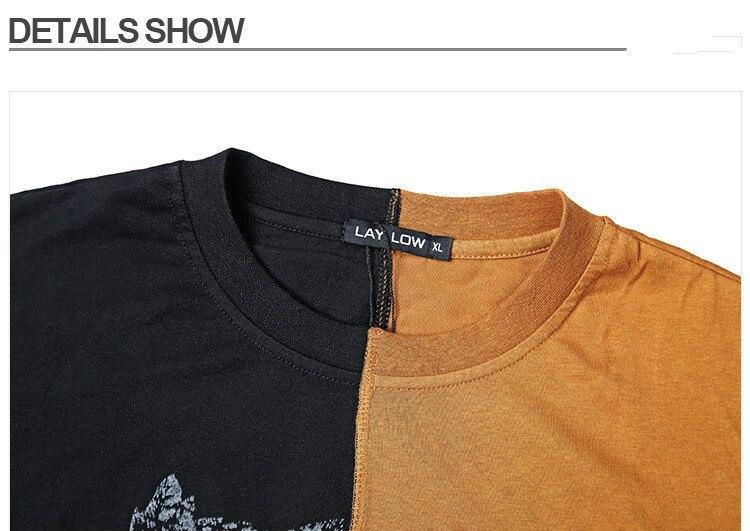 HTB1MZUlPpXXXXclXpXXq6xXFXXXB - Summer Hip Hop Skateboard T Shirts BTS PTC 106