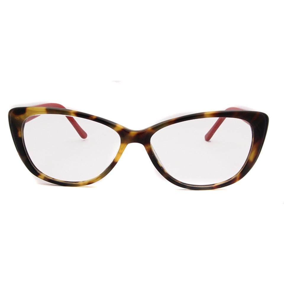 ESNBIE seksi dame Cateye optičke naočale mačka oči moderne - Pribor za odjeću - Foto 2