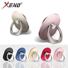 Finger Ring Mobile Phone Smartphone Stand Holder For Xiaomi Smart Car Mount holder accessories for mobile phone