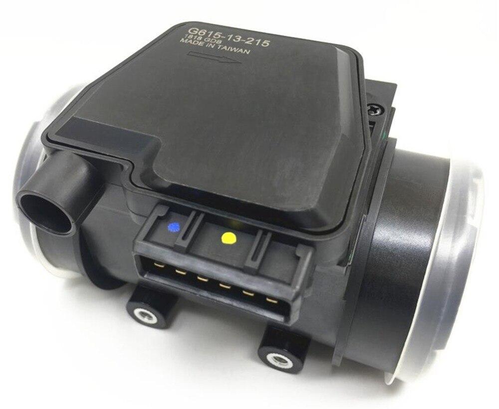 Citroen C5 2.0 HDi Genuine ACP Air Mass Sensor MAF Flow Meter