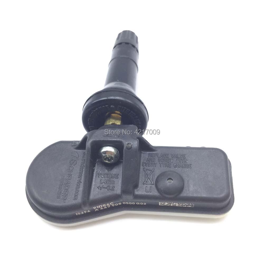 A4479050500  TPMS Tire Pressure Monitoring System Sensor Fit:Mercedes V Class