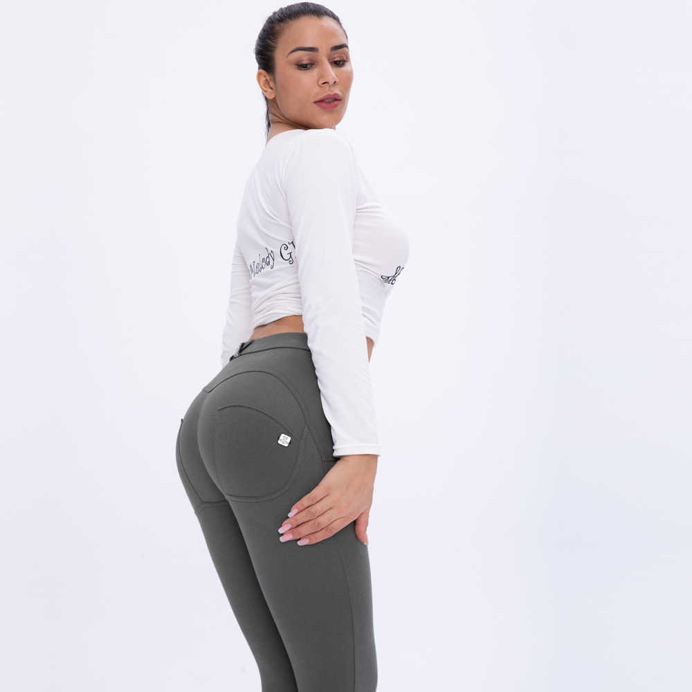 fb8caeaf03 ... Melody best booty leggings high end yoga wear flattering stirrup yoga  pants butt lift leggings fitness ...