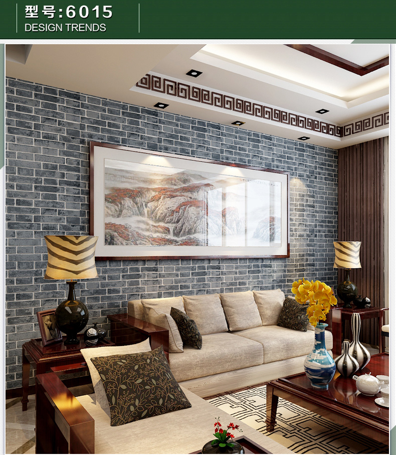 White Wallpaper Brick Wall Waterproof Soundproof,living Room Background  Brick Wallpaper Of Wall Paper Roll,paper Papel De Parede In Wallpapers From  Home ...