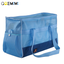 New Arrival Cat Shoulder Bag Breathable Outdoor Pet Dog Carrier Top Quality Travel Portable Sling For