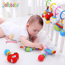 Baby Rattle Toy Baby Plush Educational Toys