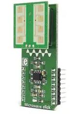 MIKROE-2781 Position Sensor Module PD-V11