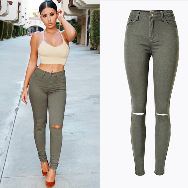 Women Skinny Jeans Outfit Images Galleries With A Bite