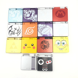 Image 4 - Repair Housing Shell Case Replacement for Nintendo Gameboy Advance SP GBA SP