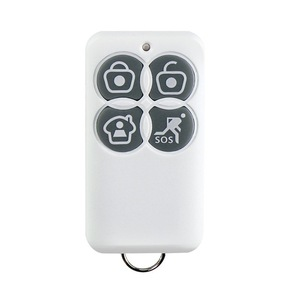 Image 3 - מקורי Broadlink S1C/ S1/ S2 מפתח Fob מרחוק שליטה להפעיל בחר חיישני עבור S1 S1C SmartONE בית מעורר SOS אבטחת מכשיר