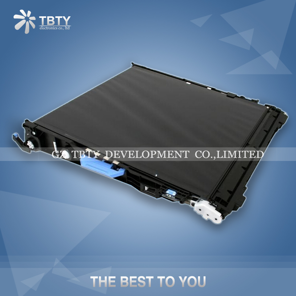 100% Original Transfer Kit Unit For HP CP5525 CP5225 5525 5225 HP5225 HP5525 CE516A CE979A Transfer Belt Assembly On Sale new original pick up roller tray 2 tray 6 for hp cp5225 5225 cp5225dn 5525 ce710 67908 printer parts on sale