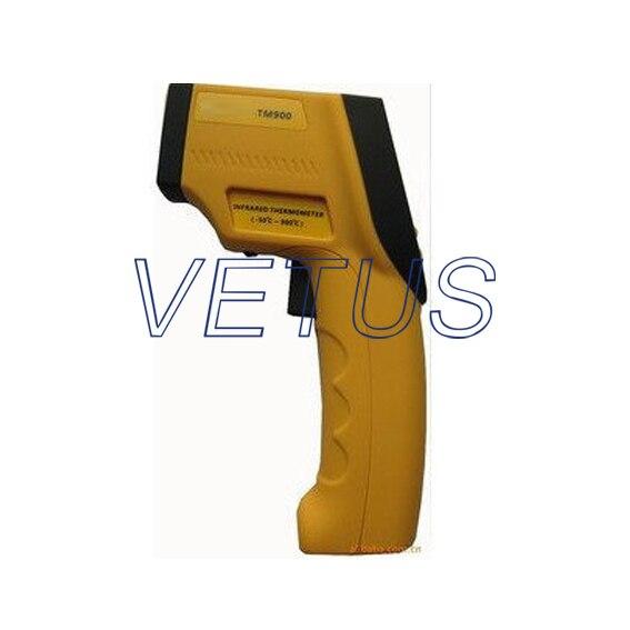 TM900 -50-950 degree portable gun type infrared thermometer