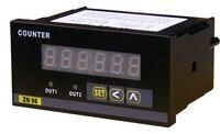 Counter Encoder length meter 485 communication interface