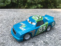 Original Pixar Car Movie 1:55 Metal Diecast Racer NO.93 Spare Mint Toy Cars New Loose