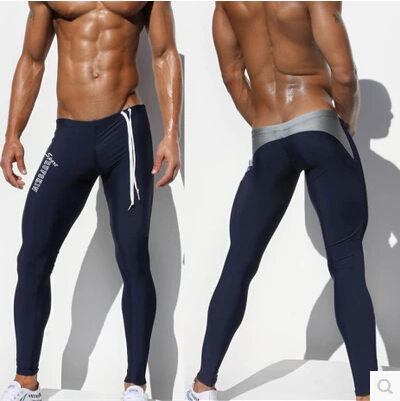 9eb86dd33a8d39 New Men Pants Summer Style Running Joggers Track and Field Pants Gym Home  Trousers
