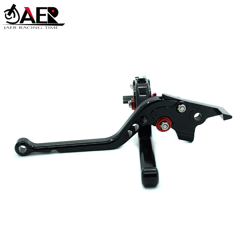Image 2 - JEAR Motorcycle CNC Brake Clutch Levers for Aprilia Caponord ETV1000 2002 2003 2004 2005 2006 2007 RST1000 Futura 2001 2004-in Levers, Ropes & Cables from Automobiles & Motorcycles
