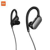 Xiaomi Mi Sport Headset Bluetooth 4 1 Music Earbuds Mic IPX4 Waterproof Wireless Earpiece Earphones Headphone