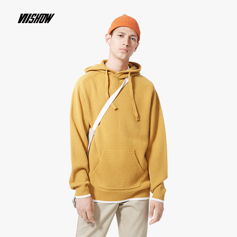 Harajuku Jacket Men Hip Hop Streetwear Retro Jacket Windbreaker Pocket Spring 2019 Vintage Color Block Track