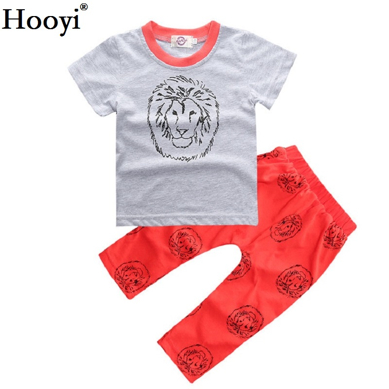hooyi-lion-baby-t-shirt-fontbpant-b-font-clothes-fontbset-b-font-toddler-grey-t-shirt-red-trouser-sp