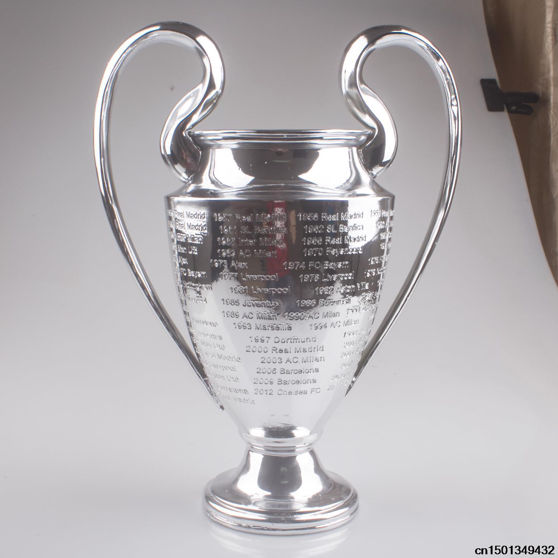 Champions league trophy european cup model 77cm Height ...