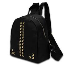 6203 leinwand Mode Rucksack für Teenager Grils Neue Casual Frauen Rucksack Reisetasche