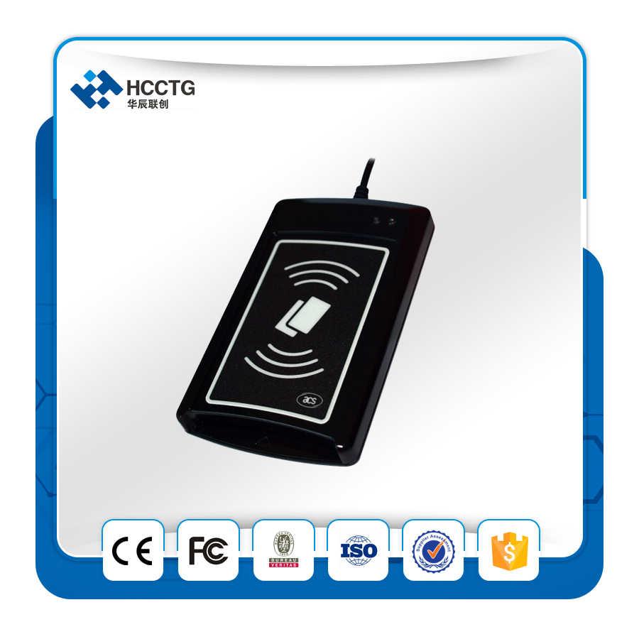 Detail Feedback Questions about ACR1281U C8 USB RFID Card