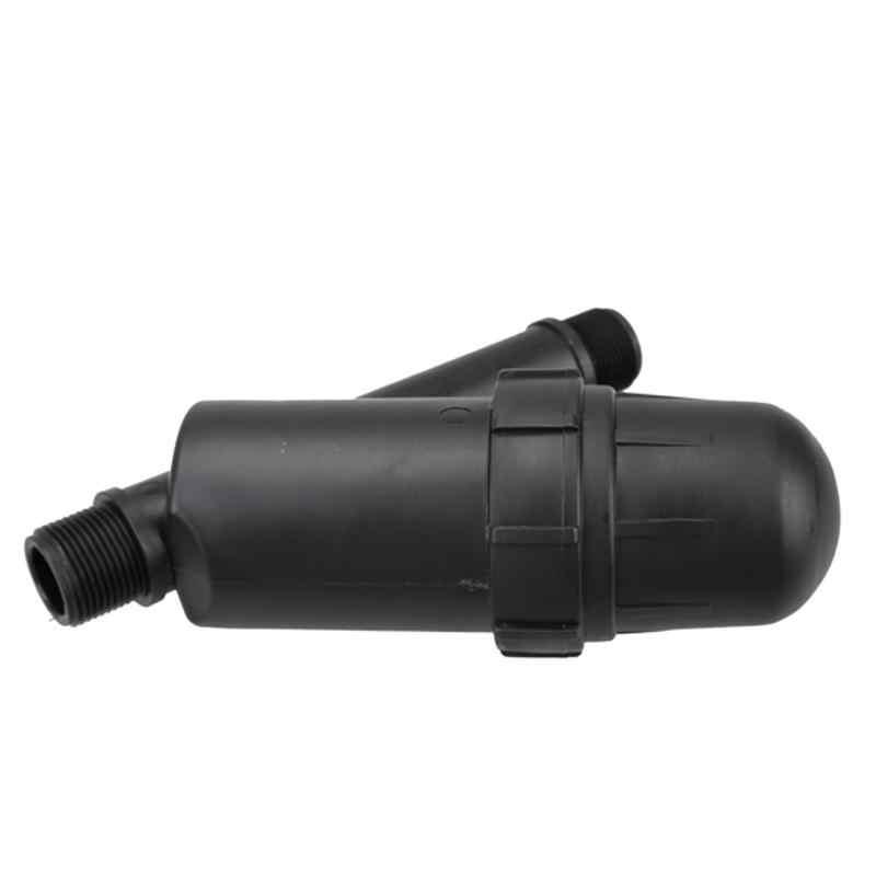3/4 cal ze stali nierdzewnej 120 Mic filtr ekranu opryskiwacz filtr do ogrodnictwa nawadnianie kropelkowe zbiornik basen pompa narzędzia ogrodowe