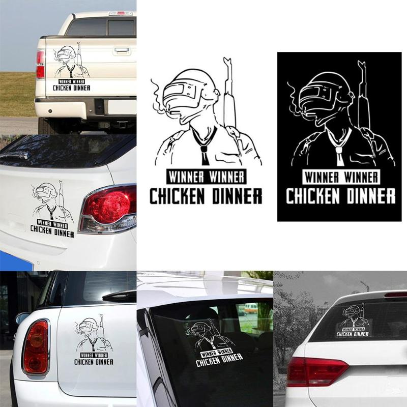 3M Graphics What/'s Up Chicken Vinyl Helmet Tool Box Motorcycle Car Sticker Decal