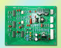 Dongsheng NBC 315/350/500 Tap Gas Protection Electric Welding Machine / Two Welding Machine Control Board Circuit Motherboard