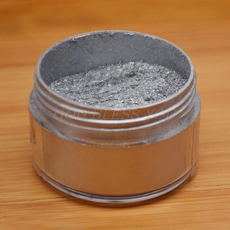 Image 3 - 5g Edible Flash Glitter Golden Silver Powder For Decorating Food Cake Biscuit Baking Supply Cake Decoration-in Cake Decorating Supplies from Home & Garden