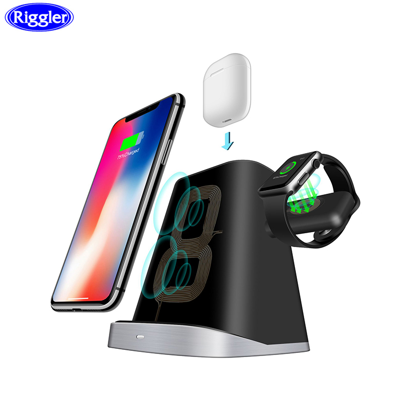 discount Airpods Station for