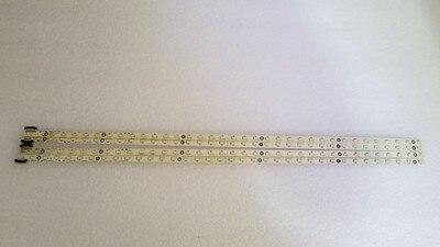 4 Pieces/lot 36LED 402mm LED strip for L65F3500A V650H1-LS6-TREM1 V650H1-LS6-TLEM1 V650HP1-LS64 Pieces/lot 36LED 402mm LED strip for L65F3500A V650H1-LS6-TREM1 V650H1-LS6-TLEM1 V650HP1-LS6