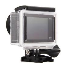 Waterproof Action Camera Ultra HD 4K