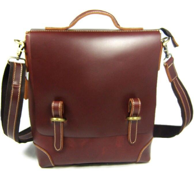 Luxury Italian Genuine Leather Men s Briefcase Business bag men Leather briefcase laptop bag Shoulder Bag