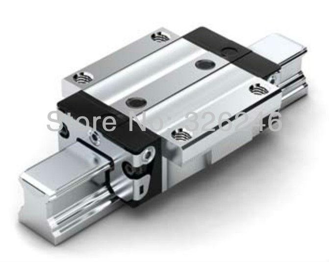 Linear bearing rail r165132420