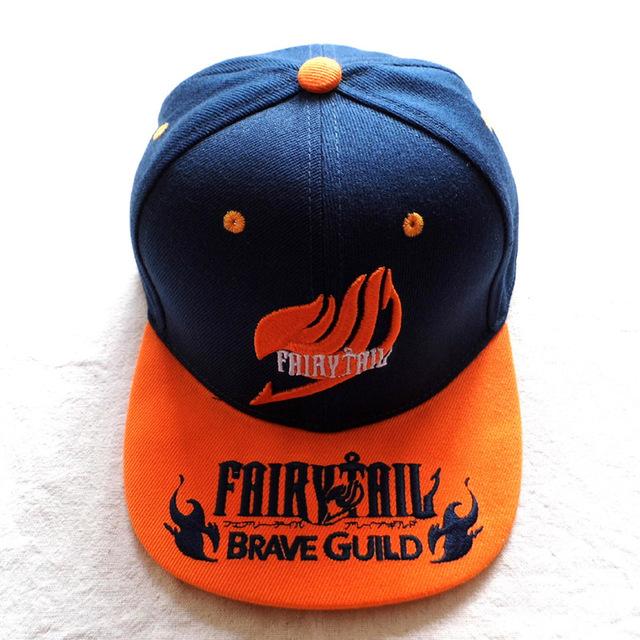Fairy Tail Baseball Cap